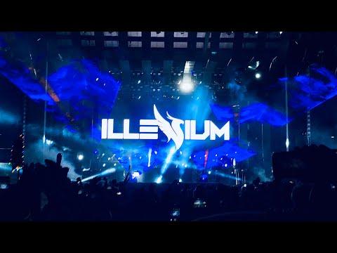 Illenium Live At Ubbi Dubbi 2019
