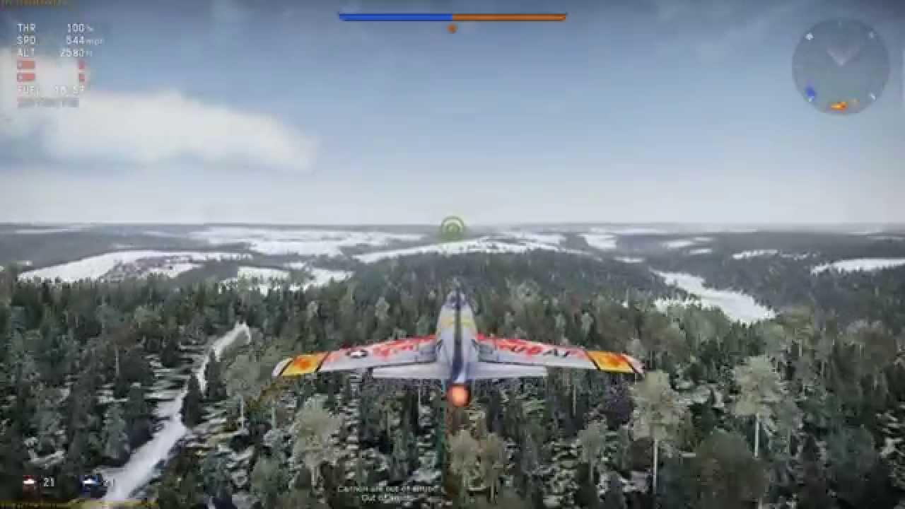 War thunder f 86 gameplay destiny