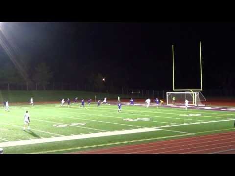Canal Winchester High school Soccer Highlights 2014