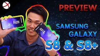Preview : Samsung Galaxy S8 & S8+ [TH/ไทย]