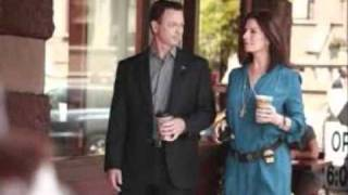 CSI NY MAC/JO - Hold on to what you believe