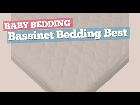 Bassinet Bedding Best Sellers Collection // Baby Bedding