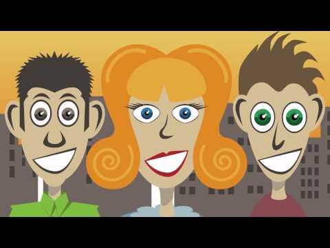 Il Katalicammello - Canzone Per Bambini - Bimbo Hit Tv