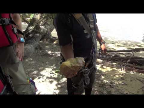 Palau: Enjoying the Zipline Adventure and the Airai Water Paradise Hotel