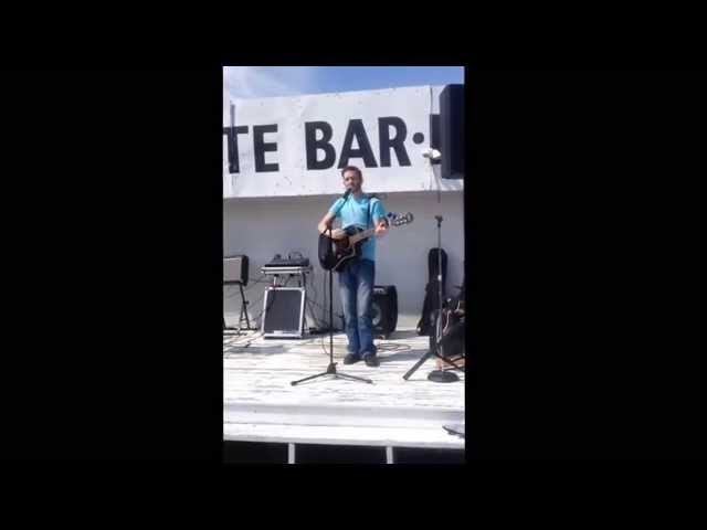 Nobody But Me- Blake Shelton (Cover)