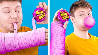 19 Life Hacks for Dealing with a Cast/ How to Survive a Cast