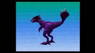 Monster Rancher 4 Book - Zuum