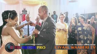 Xaflad Aroos Hodan Abdirahman 2014 l Heestii DANTU by Abdihamid Elmi l Produced by CIYAAL WAABERI TV