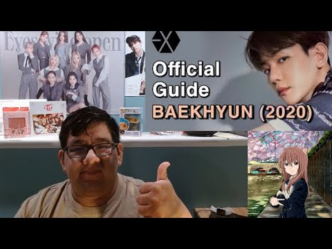 Download EXO - Guide To Baekhyun (2020) by Cesar Oh Reaction JKReacts