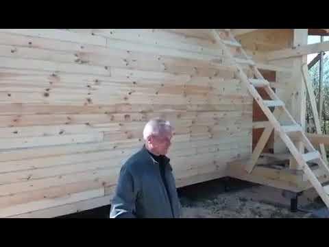 Отзыв о строительной компании Царский Терем 2