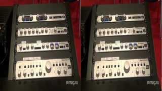 mmag.ru: Musikmesse 2012 - SPL MasterBay S 3d video review