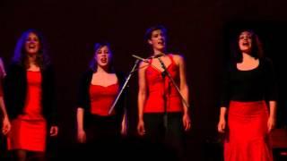 Kobra Ensemble on Mr. Clash by zQence Visual 05.MTS