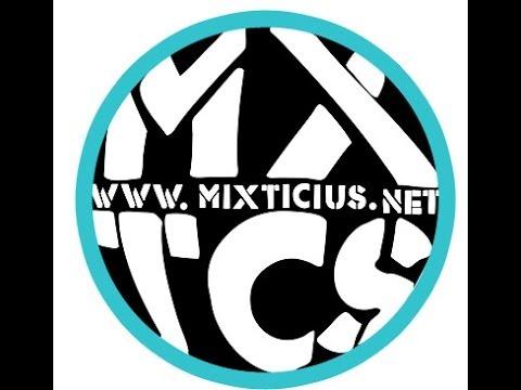 ____NSISTA EN 6 MANOS____ Bogotá, 31.10.2013 (by Radio Mixticius)