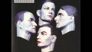 Kraftwerk - The Telephone Call [Remastered]
