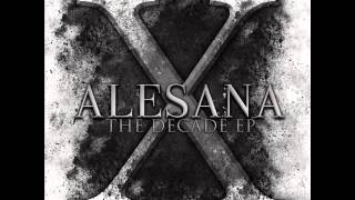 03 - RAVENOUS - ALESANA (NEW SONG 2014)