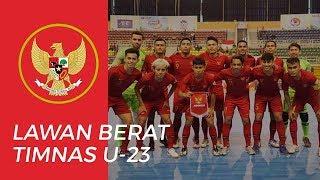 Lawan Berat Timnas U 23 di Kualifikasi SEA Games 2019