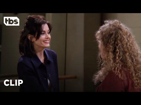 Friends: Monica's Credit Card Gets Stolen (Season 1 Clip) | TBS