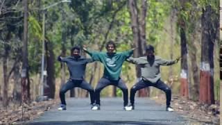 Malhari || Dance Choreography || Bajirao Mastani || FEEL THE BEAT