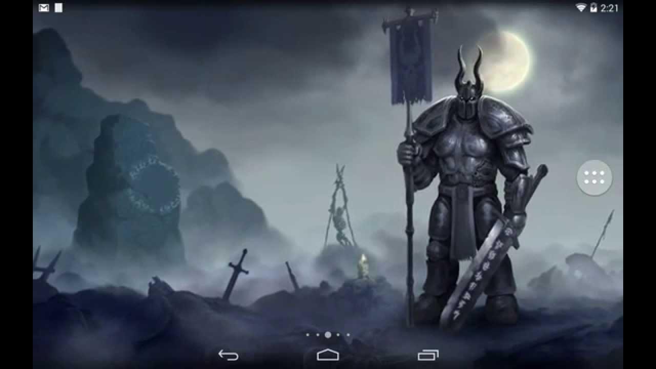 Moon Knight Full Version