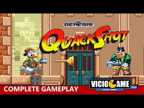 Quackshot Boss Final Youtube