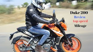 Duke 200 Review. १ बार जरूर देखो. #A2Y moto facts.