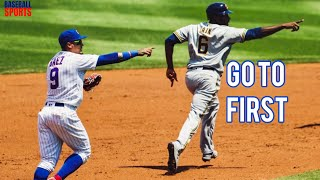 MLB | Smart Tricks