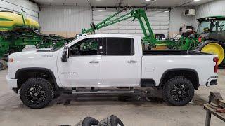 Millennial Farm Truck