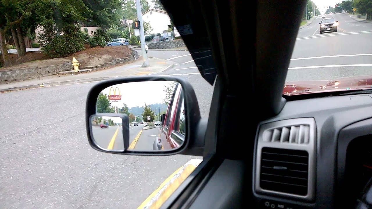 Chevrolet Colorado Z71 >> Rear end shake on a Chevy Colorado Z71 with a G80 locking diff - YouTube