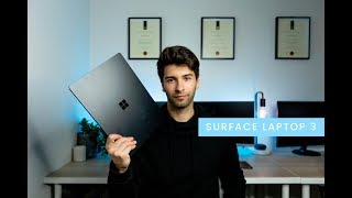 SURFACE LAPTOP 3: TIME TO UPGRADE? (2019)