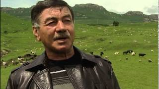 Будни фермера на карачаевском языке