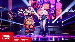 Sheebah, Asegegnew and Gemini Major: True Love - Coke Studio Africa 2017
