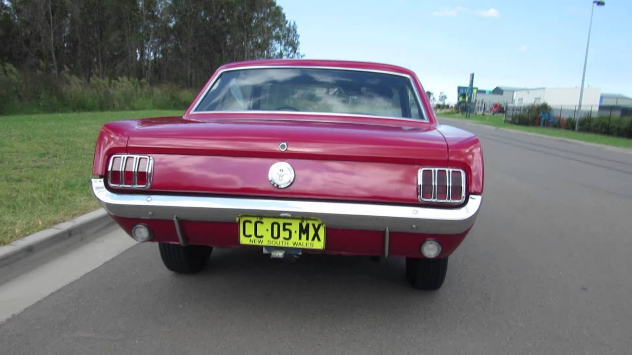 nice muscle cars to drive - YouTube