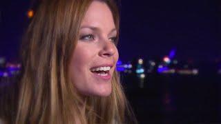 Saskia Leppin - Feuer und Flamme (Offizielles Video)