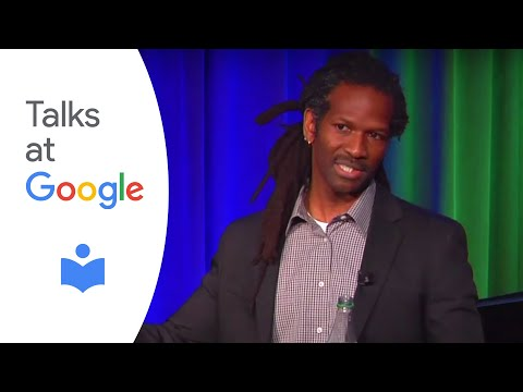 """Carl Hart: """"HIGH PRICE: A Neuroscientist's Journey of Self-Discovery That ...""""   Talks At Google"""