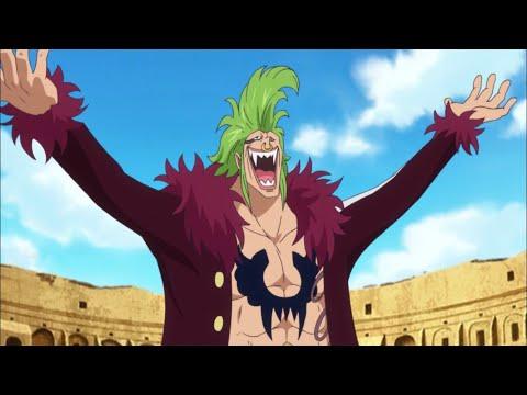 One Piece - Episode 638 - Anime Reaction