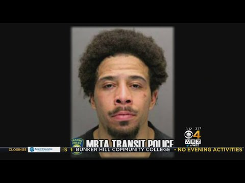 Man Accused Of Stealing Prescription Pills Off Dying Man In MBTA Station
