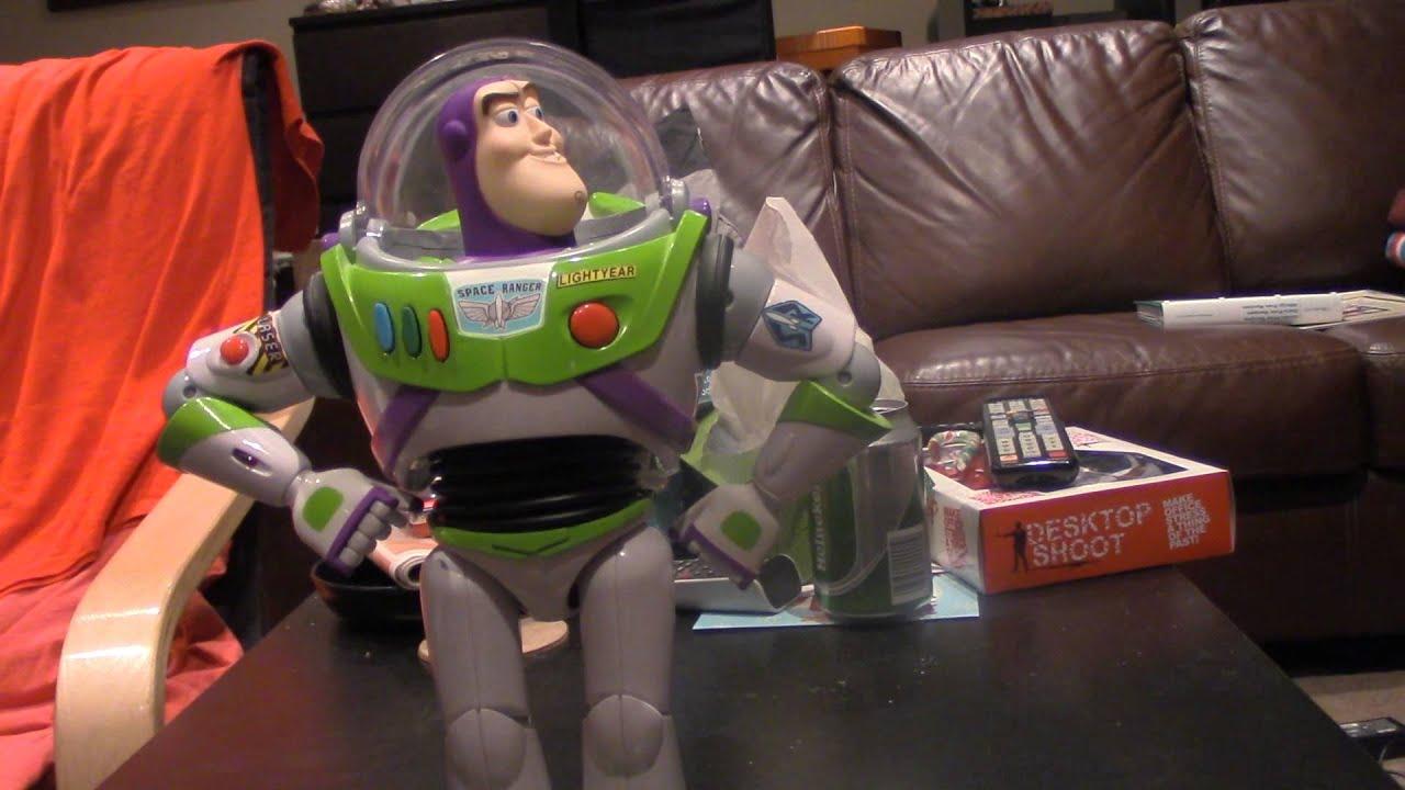 Buzz Lightyear Lelu