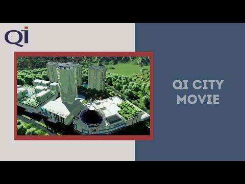 QI City Movie