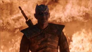 Игра престолов 8 cезон 3 серия (Клип) Долгая ночь