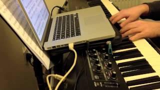 Always - Scott Alan - Piano Instrumental
