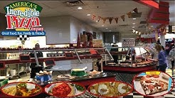 America's Incredible Pizza Company   Food Buffet & Dining Rooms