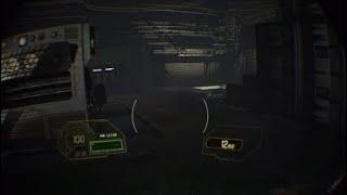 Resident Evil 7 on SONY PlayStation VR