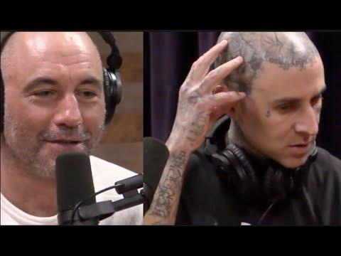Travis Barker on His Tattoos | Joe Rogan