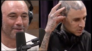 Travis Barker on His Tattoos   Joe Rogan