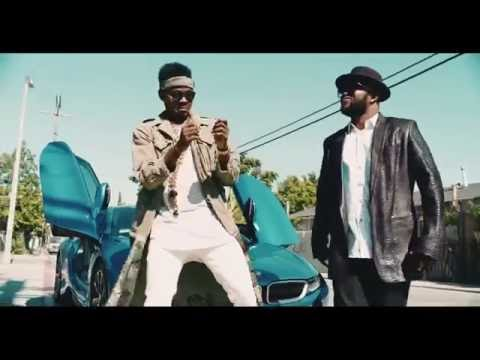 Kiss Daniel - Sin City [Official Video]