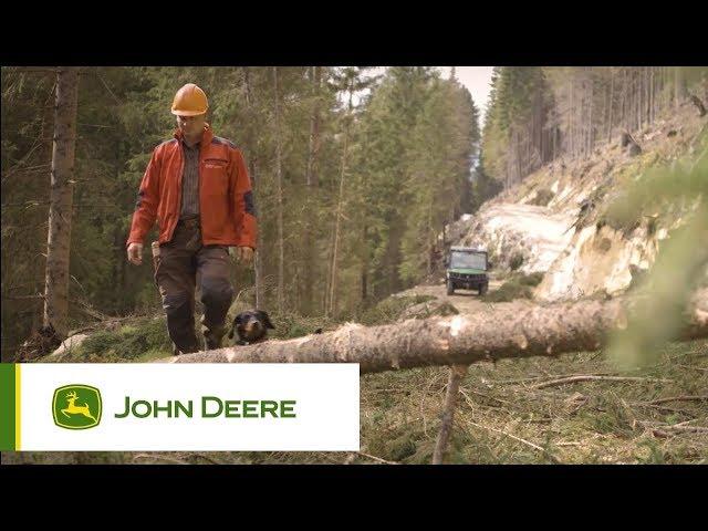 John Deere - Gator - Förster (3)