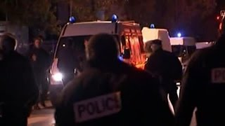 Paris Attacks: Dozens Dead, Hostage Situation Reported