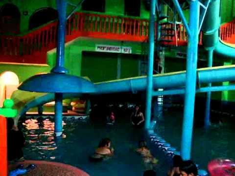 Hotel Grand Acuario En Acapulco Youtube