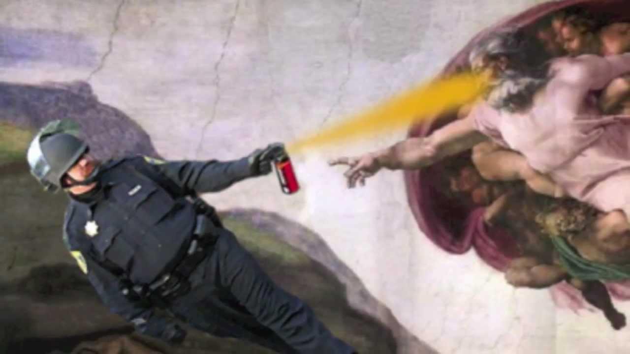 maxresdefault john pike the uc davis casual pepper spray everything cop! youtube