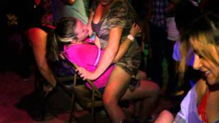 Sooner Corral Lap Dance August 31